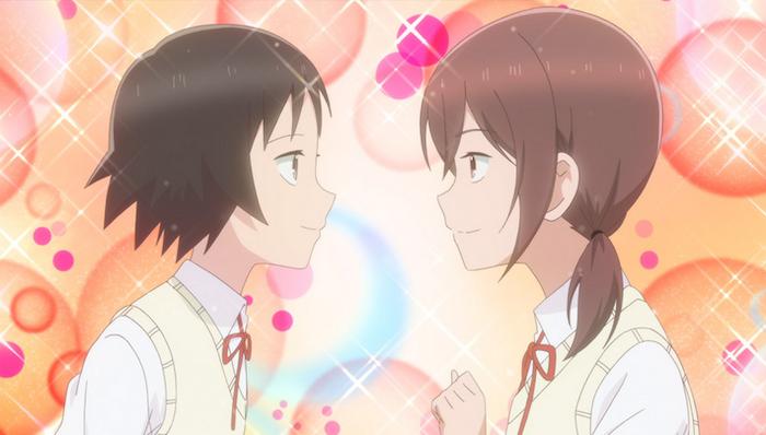 アニメ『女子高生の無駄づかい』第10話ネタバレ感想!