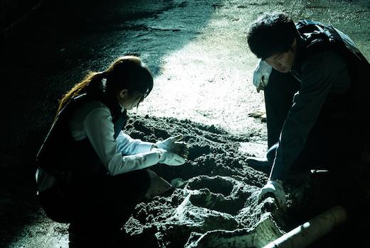 『石の繭 殺人分析班』第4話