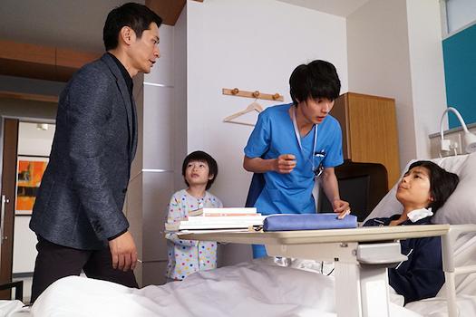 ドラマ『グッド・ドクター』第5話