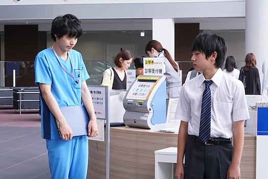 ドラマ『グッド・ドクター』第8話