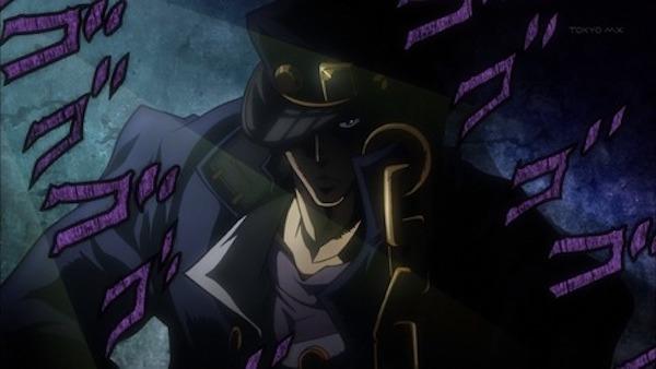 『ジョジョの奇妙な冒険 スターダストクルセイダース』主人公が最強の理由