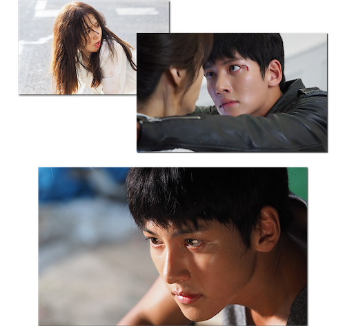 韓国ドラマ『THE K2~キミだけを守りたい~』あらすじ②