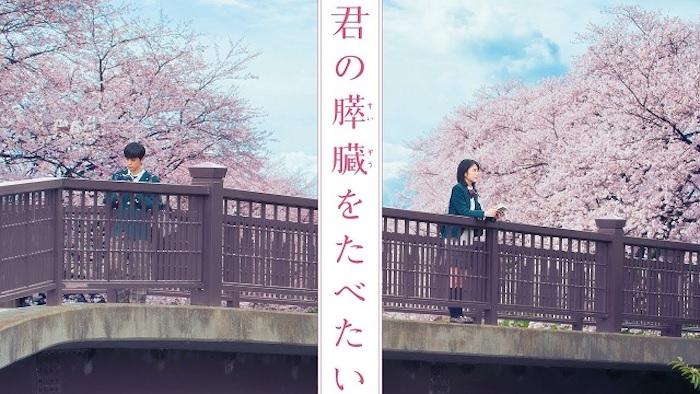 映画『君の膵臓をたべたい』あらすじ・ネタバレ感想!