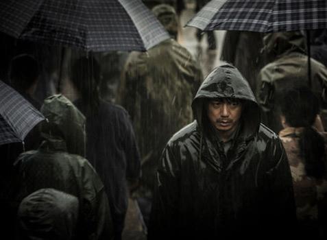 映画『迫り来る嵐』みどころ