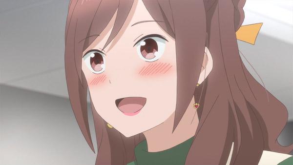 アニメ『女子高生の無駄づかい』第11話「ゆめ」あらすじ③