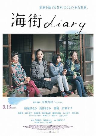 『海街diary』