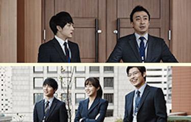 韓国ドラマ『ミセン-未生-』あらすじ②