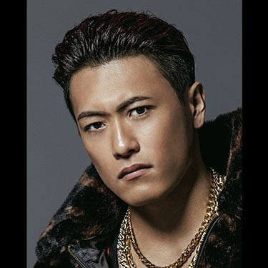 『HiGH&LOW THE WORST』尾々地真也