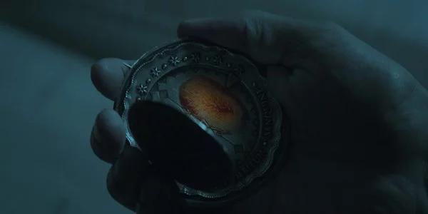 「血の誓印」てどんなアイテム?