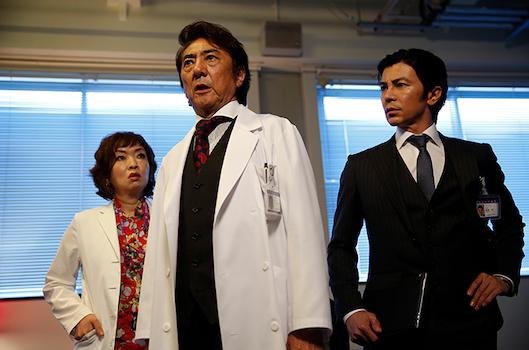 ドラマ『ドクターX』第6シリーズ2話あらすじ