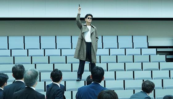 ドラマ『ニッポンノワール-刑事Yの反乱-』第1話あらすじ②