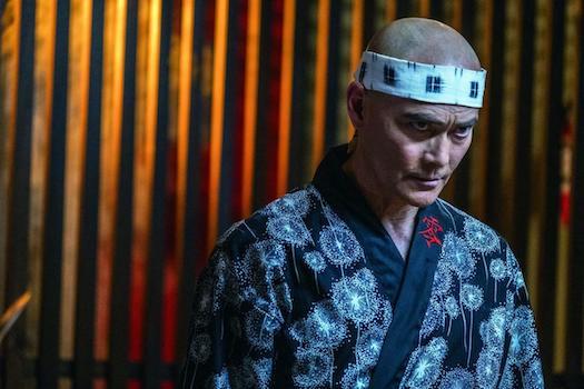 最強暗殺者ZERO率いる暗殺集団「SHINOBI」