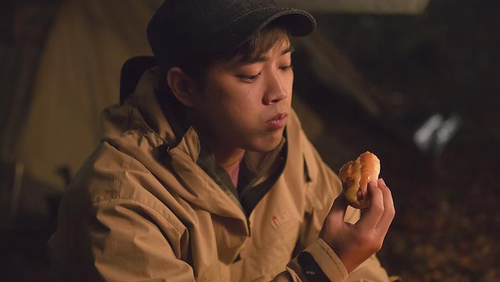 ドラマ『ひとりキャンプで食って寝る』第1話あらすじ・ネタバレ感想!