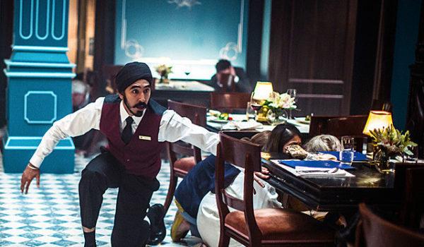『ホテル・ムンバイ』