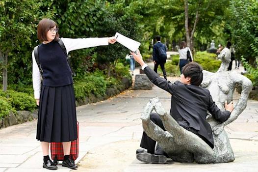 ドラマ『チート〜詐欺師の皆さん、ご注意ください〜』第4話あらすじ①