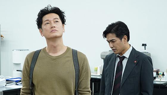 ドラマ『ニッポンノワール-刑事Yの反乱-』第3話あらすじ②