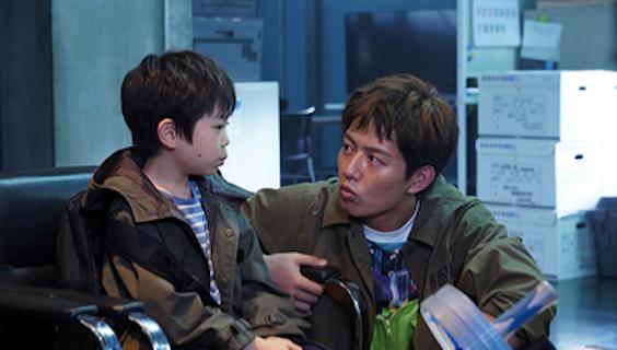 ドラマ『ニッポンノワール-刑事Yの反乱-』第1話あらすじ③
