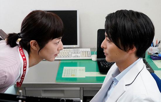 ドラマ『リカ』第2話あらすじ②
