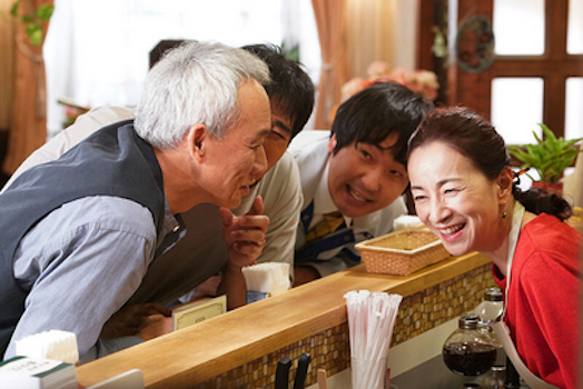 ドラマ『俺の話は長い』第2話あらすじ②