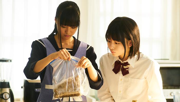 ドラマ『新米姉妹のふたりごはん』第2話あらすじ・ネタバレ感想!