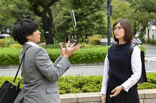 ドラマ『チート〜詐欺師の皆さん、ご注意ください〜』第3話あらすじ②