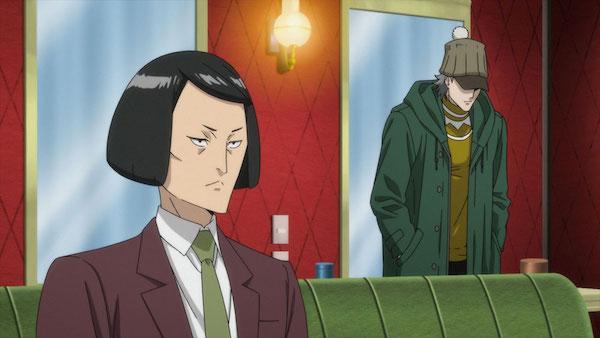 アニメ『歌舞伎町シャーロック』第1話「はじめまして探偵諸君」あらすじ①