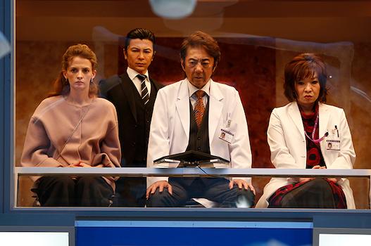 ドラマ『ドクターX』第7話