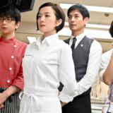 ドラマ『グランメゾン東京』第3話あらすじ・ネタバレ感想!