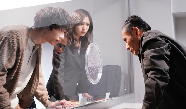 ドラマ『イノセンス 冤罪弁護士』第8話