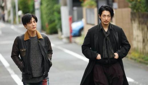 『シャーロック』第5話あらすじ・ネタバレ感想!永井大がゲスト出演で悲しく複雑な事件を紐解く