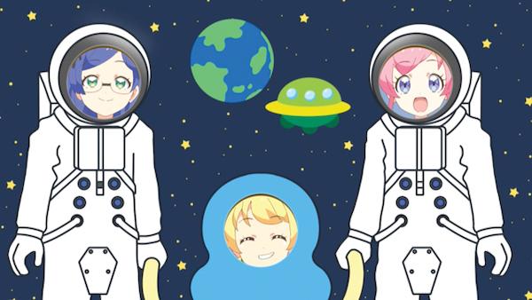 アニメ『キラッとプリ☆チャン』第84話(シーズン2 第33話)「ロケットハート!宇宙に届け!だもん!」あらすじ