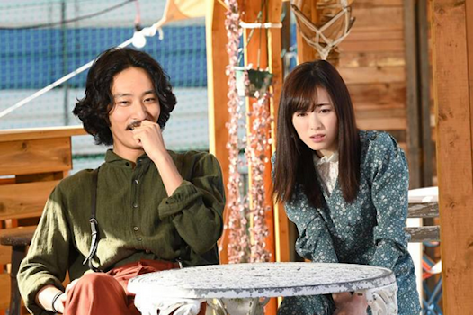 ドラマ『チート〜詐欺師の皆さん、ご注意ください〜』第7話あらすじ④
