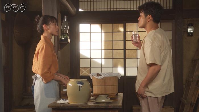 朝ドラ『スカーレット』第9週(第54話)あらすじ・ネタバレ感想!
