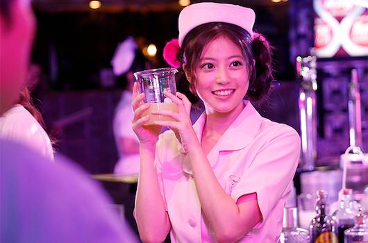 ドラマ『ドクターX〜外科医・大門未知子〜』第6シリーズ5話あらすじ③