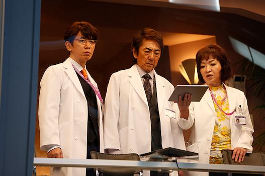 ドラマ『ドクターX』第6シリーズ3話あらすじ③