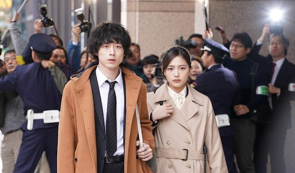 ドラマ『イノセンス 冤罪弁護士』第9話