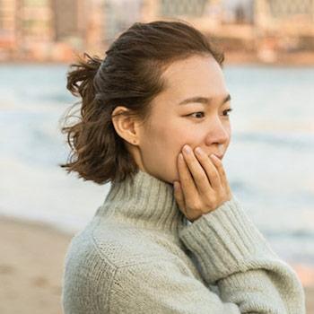 ハン・イェリ / 役:スジン