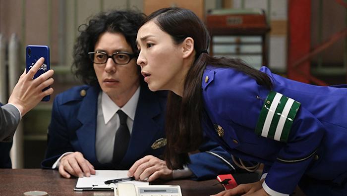 ドラマ『時効警察はじめました』第6話あらすじ・ネタバレ感想!