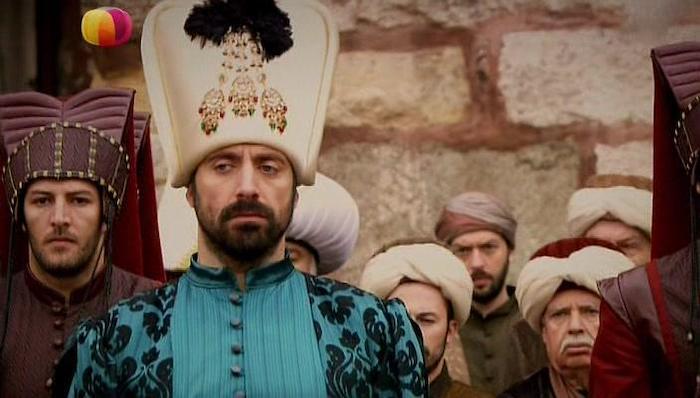 あらすじ 3 オスマン 外伝 帝国