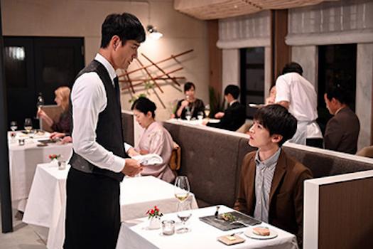ドラマ『グランメゾン東京』第4話あらすじ②