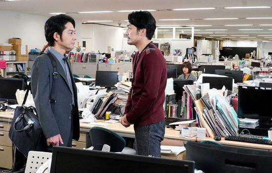 ドラマ『リカ』第7話