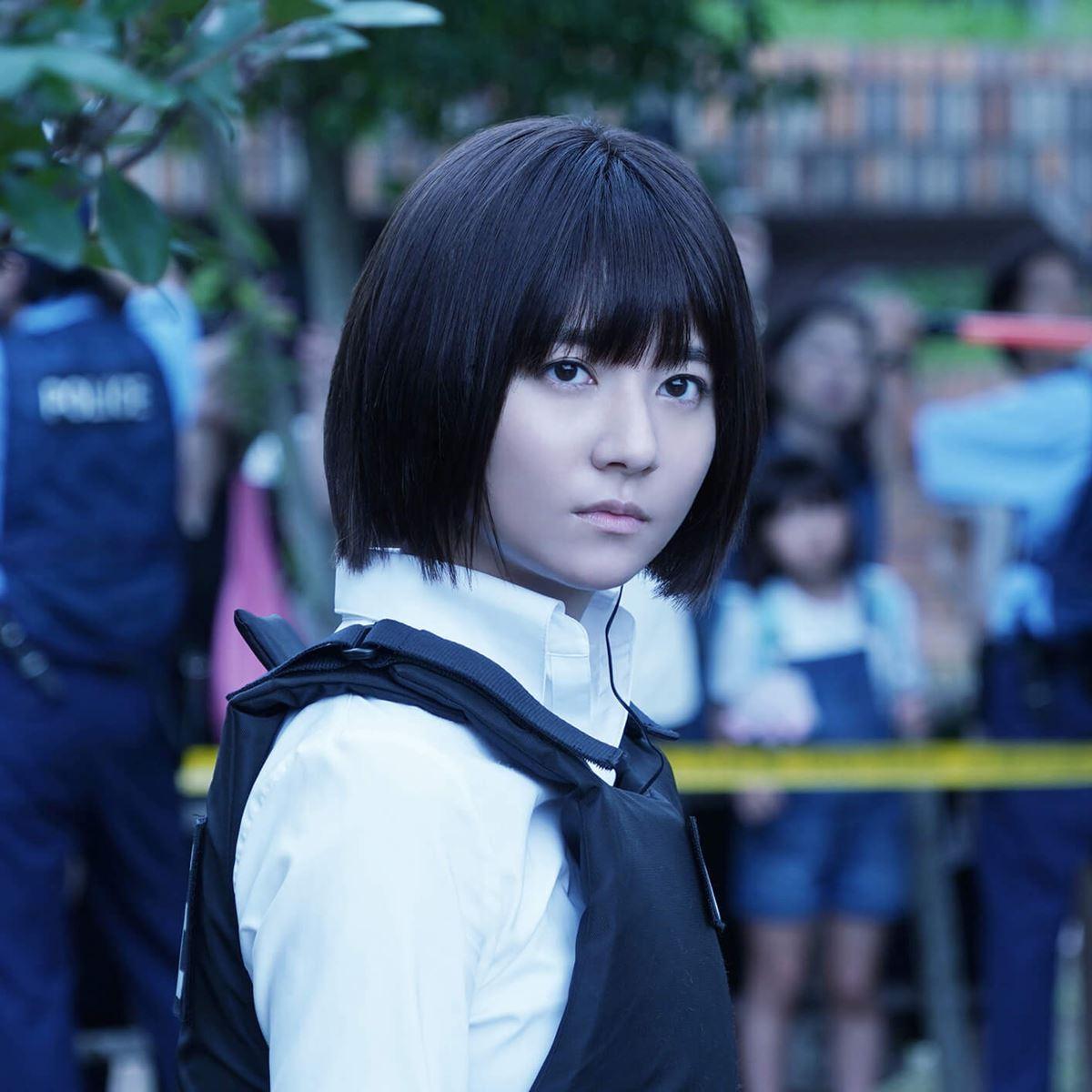 ドラマ『蝶の力学 殺人分析班』第1話