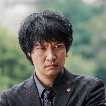 ドラマ『石の繭 殺人分析班』第1話