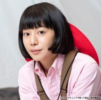 夏帆 / 役:七子(偶数話出演)