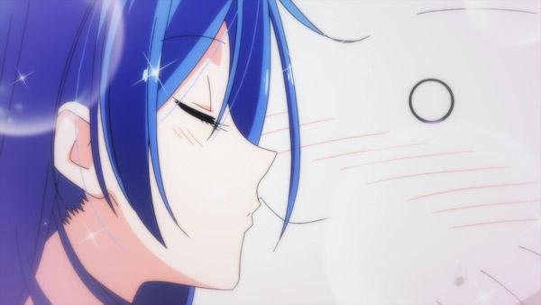 アニメ『ぼくたちは勉強ができない』第2期13話(最終回)
