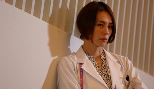 ドラマ『ドクターX』第6シリーズ9話あらすじ・ネタバレ感想!未知子(米倉涼子)を苦しめたあの病が再び。