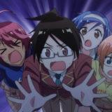 アニメ『ぼくたちは勉強ができない』第2期13話(最終回)あらすじ・ネタバレ感想!