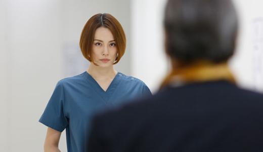 ドラマ『ドクターX』第6シリーズ10話(最終回)あらすじ・ネタバレ感想!成功例のないオペに未知子と医師達が挑む