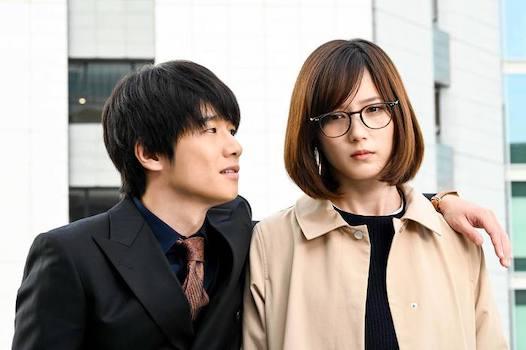 ドラマ『チート』第10話(最終回)