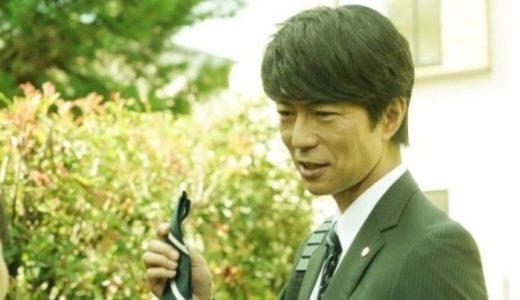 『蝶の力学 殺人分析班』第6話(最終回)あらすじ・ネタバレ感想!サイコパス相羽先生から鷹野主任を守れ!